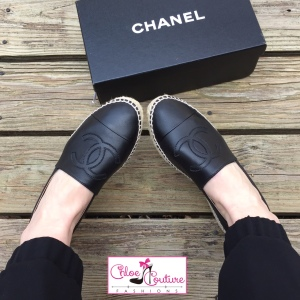 Chanel Espadrilles: Tips on Buying